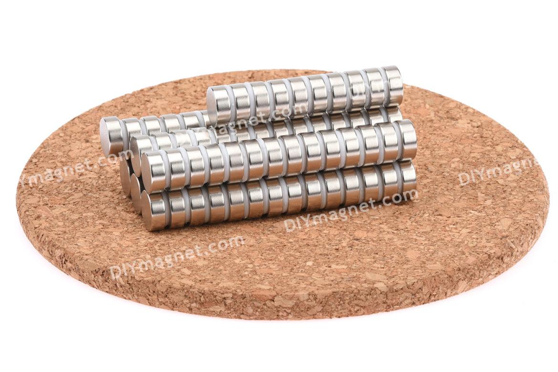แม่เหล็กแรงสูง Neodymium Magnet แม่เหล็กชนิดที่แรงสุดในโลก