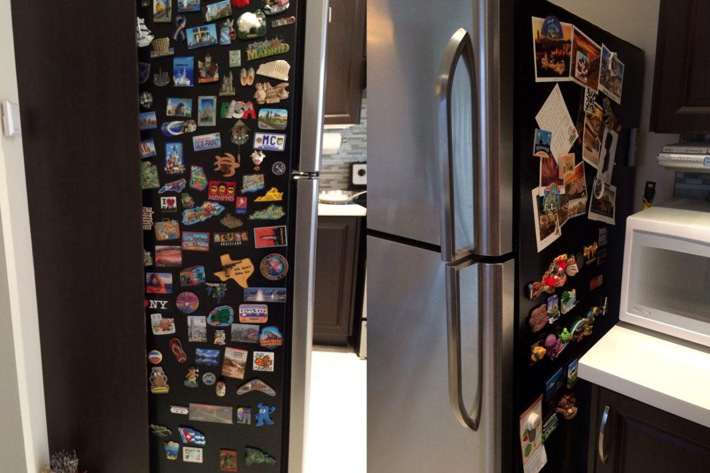แม็กเน็ต ซูวีเนียร์ Souvenir Refrigerator magnet มุมมองของคนซื้อ